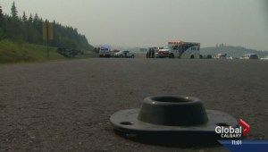 Survivors of fatal crash thank strangers