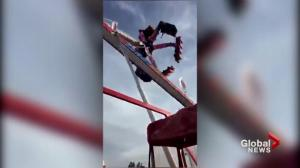1 killed in accident on ride at Ohio State Fair