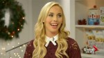 Holiday party hosting tips with HGTV's Mia Parres