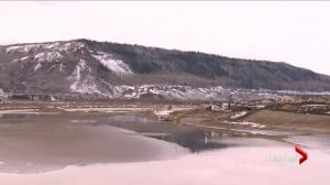 UBC report calls for the plug to be pulled on Site C dam