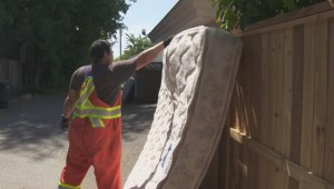 Illegal dumping is costing Metro Vancouver communities millions of dollars