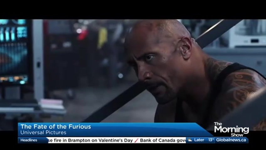 'Fast and the Furious' on road to record global debut