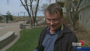 Smoking in Saskatoon public outdoor spaces up for discussion
