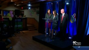 Wildrose leadership to be reviewed after byelection shutout