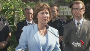 B.C. government creates task force to battle opioid crisis