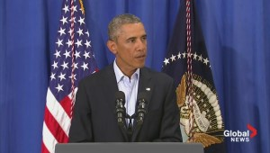 Obama appalled by killing of US journalist James Foley