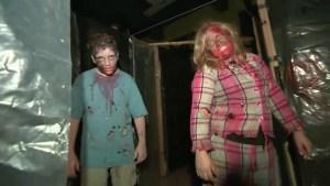 Zombie Apocalypse hits Montreal