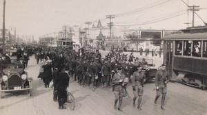 Winnipeg a century ago