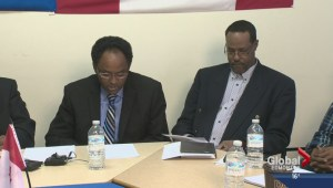 Edmonton Somali group worries about allegations of ISIS recruitment