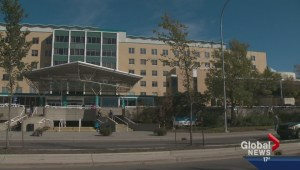 Police investigate alleged sexual assault at Edmonton hospital