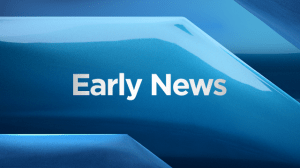 Early News: May 21