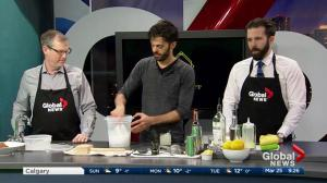 The District Cafe & Bakery shares a popular cocktail recipe