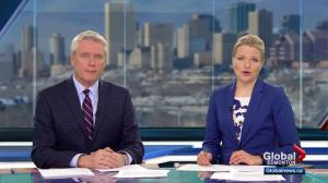 Global News Hour at 6 Edmonton: March 29