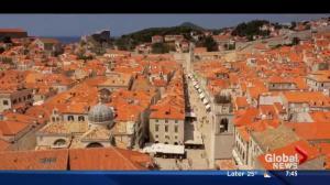 AMA Travel: Amazing sights, delicious food in budget-friendly Croatia