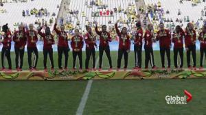 Rio 2016: The winning formula for Canada's success in Rio