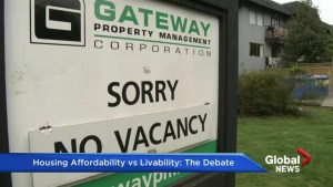 Housing affordability vs livability: Can they co-exist?