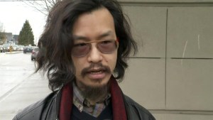 Suspect who allegedly assaulted UBC professor turns himself in, apologizes for 'horrible behaviour'