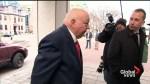 Mike Duffy trial begins again