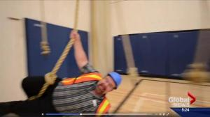 Grande Prairie grad video goes viral