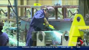 SREDA gives Saskatoon economy B+