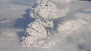 Iceland volcano eruption poses threat