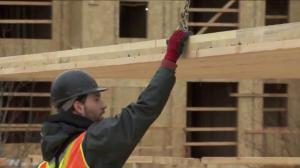 Vancouver development being built with environmentally friendly construction technology
