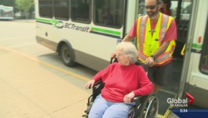 Family of Revelstoke senior speaks out about long wait for residential care