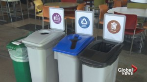 Recycling rules coming to Calgary businesses November 1
