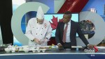 CHEF: Chef Marty Carpenter, Canadian Beef Centre of Excellence Director