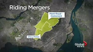 West end mayors say 'no' to new Quebec electoral map