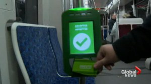 Metrolinx warning riders of new PRESTO card scam