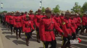 The RCMP settles class action sexual harassment lawsuits