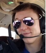 Family says missing pilot had little experience