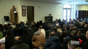 Ottawa mosque opens up about radicalism