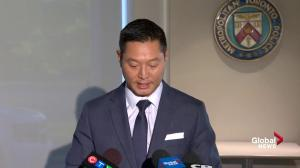 Toronto police believe homicide was 'targeted shooting'