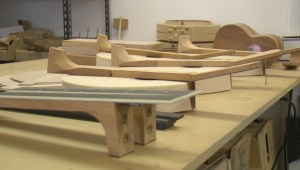 Crafted in SK – Guitar making