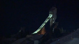Teens die on bobsled track at Canada Olympic Park