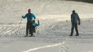 Birkebeiner Ski Festival returns to Edmonton