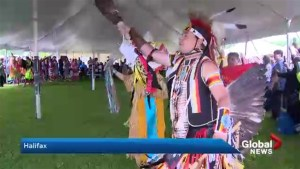 Halifax celebrates National Aboriginal Day