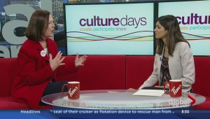 Culture Days comes to Calgary