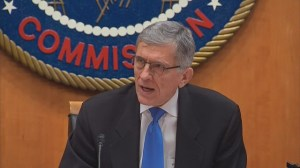 FCC approves 'net neutrality' regulations