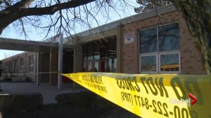 Multiple injuries in knife attack by student at Pickering high school