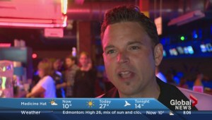 Charity Bowling for Brown Bagging for Calgary Kids