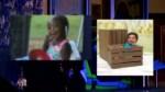 $20,000 USD reward offered for information regarding road rage killing of 3-year-old