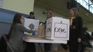 B.C. election recounts and absentee ballots to be counted this week