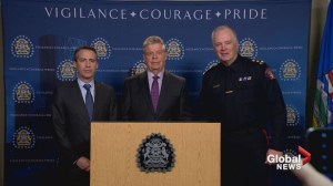 Independent review to examine Calgary Police Service's use of lethal force