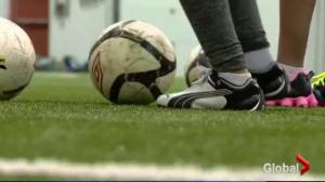 Play Like a Girl encourages sports participation