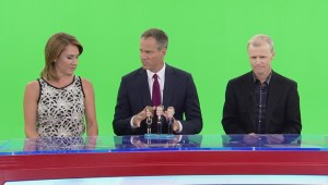 News Hour Plus: Anchor bobbleheads