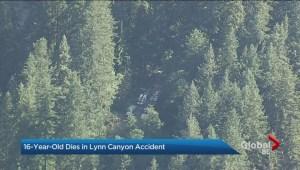 Lynn Canyon tragedy