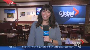 Morning News weather forecast: Monday, January 16